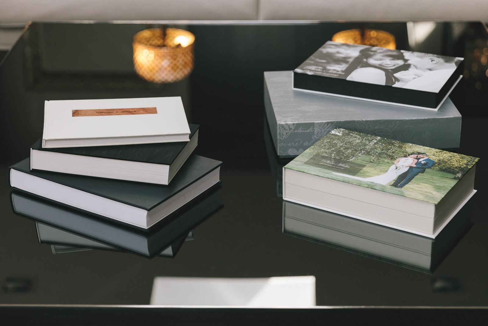 Favori Album photo de mariage luxe | Photographe mariage suisse ZT19